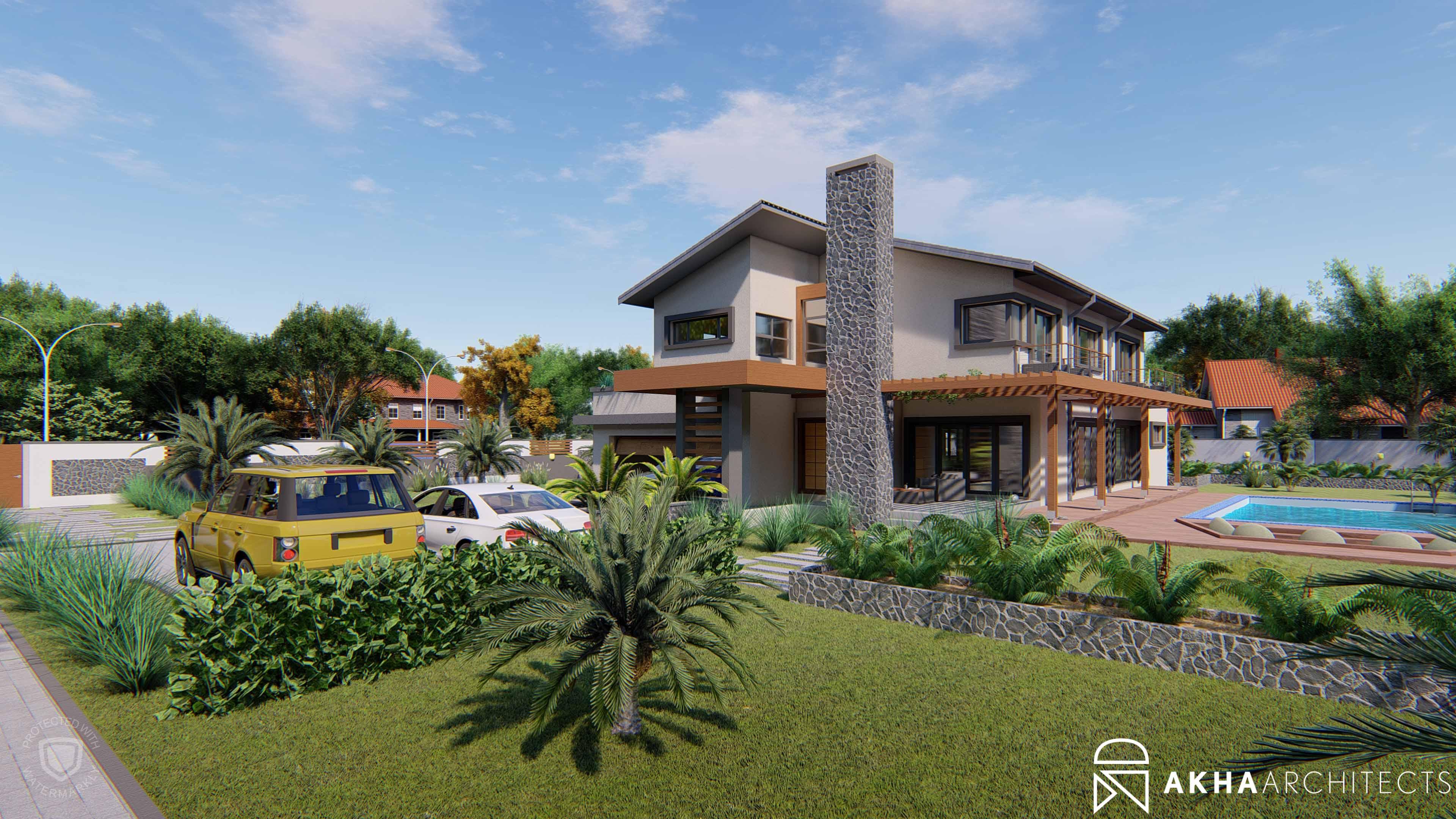 HOUSE CHIKUNDURA, WOODVILLE NORTH BULAWAYO