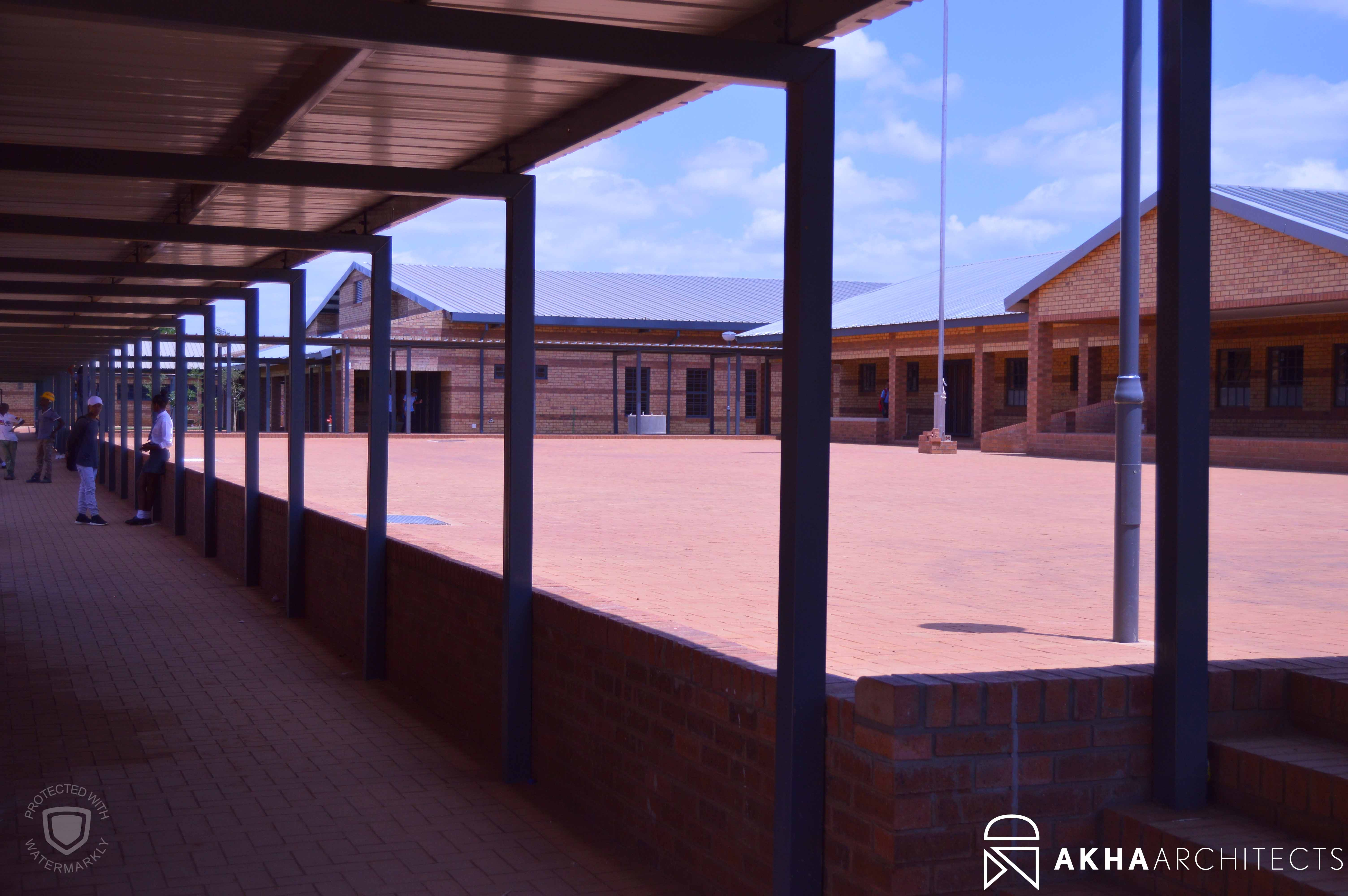 SOSHANGUVE EAST SECONDARY SCHOOL